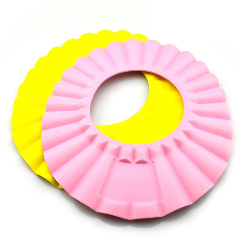 EVA shower cap (without button)